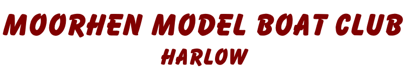 MOORHEN MODEL BOAT CLUB